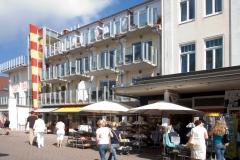 Hausansicht Bismarckstraße